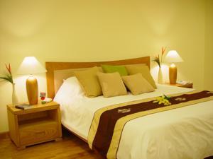 Căn hộ 1 Phòng ngủ (3 Người lớn)