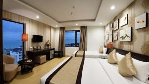 Suite Senior Nhìn ra Đại dương