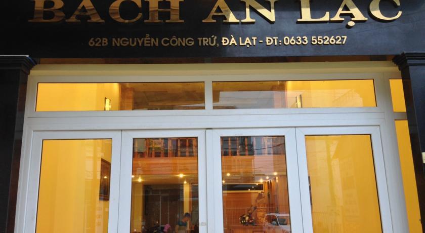 Khách sạn Bách An Lạc