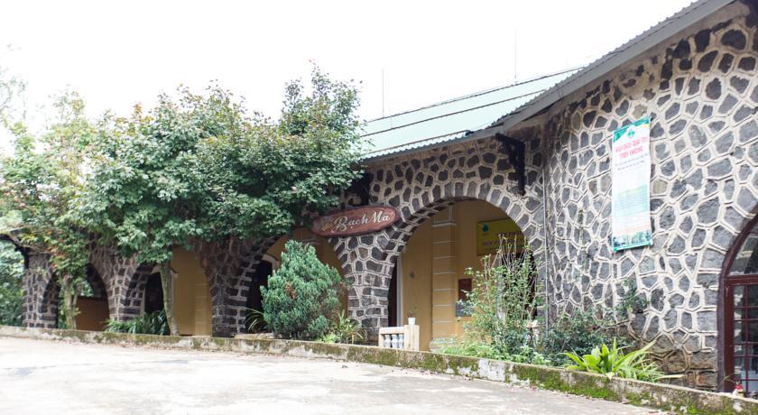 Bạch Mã Villa