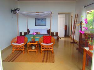 Phòng Đôi - Nhìn ra Bãi biển
