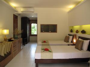 Phòng đôi Nova Deluxe hoặc Phòng đôi 2 giường đơn