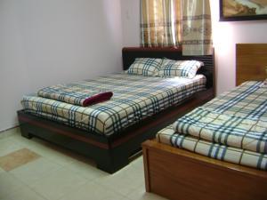 Phòng Comfort 3 người