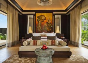 Biệt thự 1 Phòng ngủ bên Đầm phá có Hồ bơi Riêng