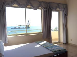 Phòng Tiêu chuẩn Giường Đôi Nhìn ra Biển