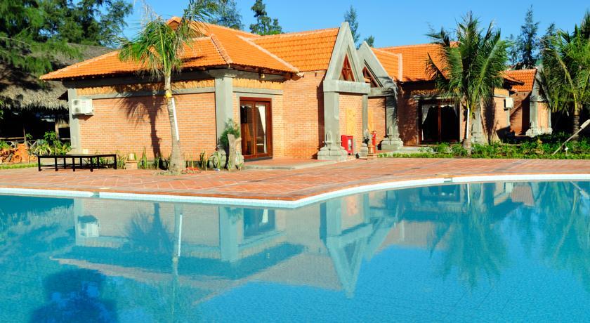 Khách sạn ở Ninh Thuận