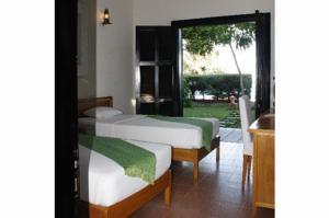 Phòng đôi hoặc phòng 2 giường đơn Sakaya Deluxe