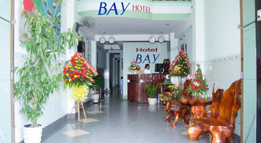 Khách sạn Bay
