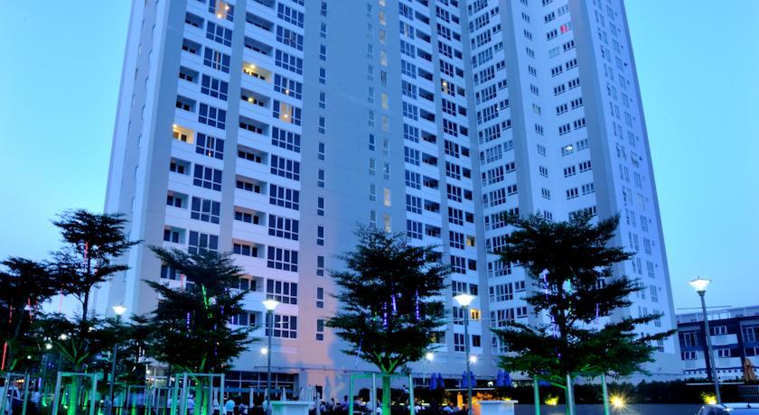 Khách sạn Becamex