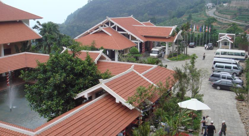 Khách sạn & Nhà Nghỉ ở Tam Đảo