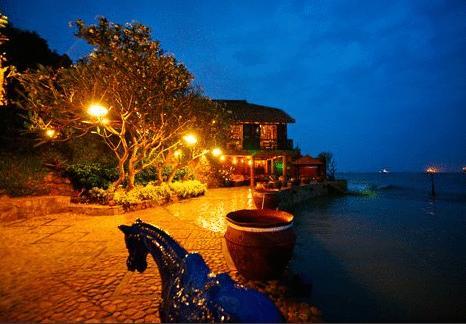 Bình An Village Vũng Tàu