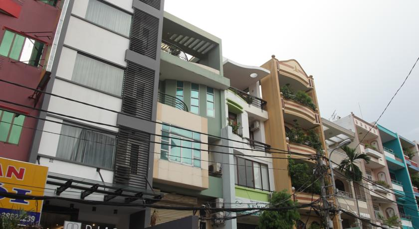 Khách sạn Bliss