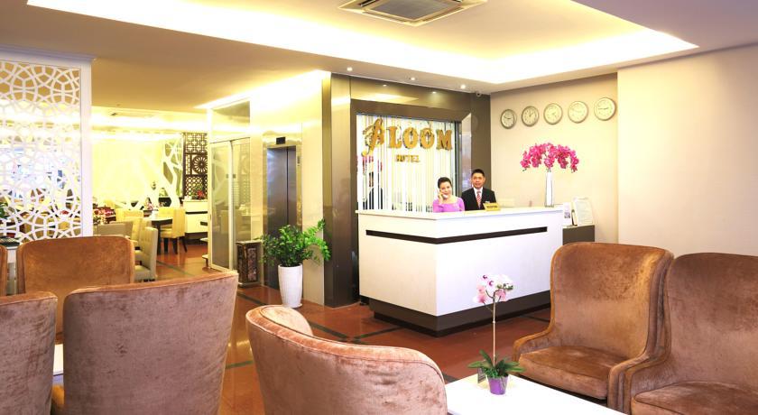 Khách sạn Bloom
