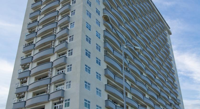 Khách sạn Blue Sea