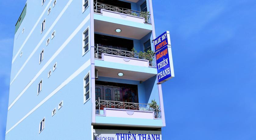 Khách sạn Blue Sky