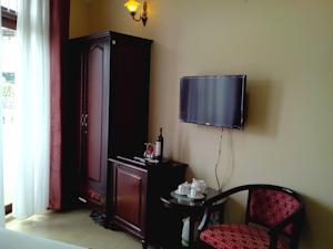 Suite có 2 Giường cỡ Queen