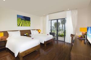 Suite Nhìn ra Đại dương (2 Phòng ngủ)
