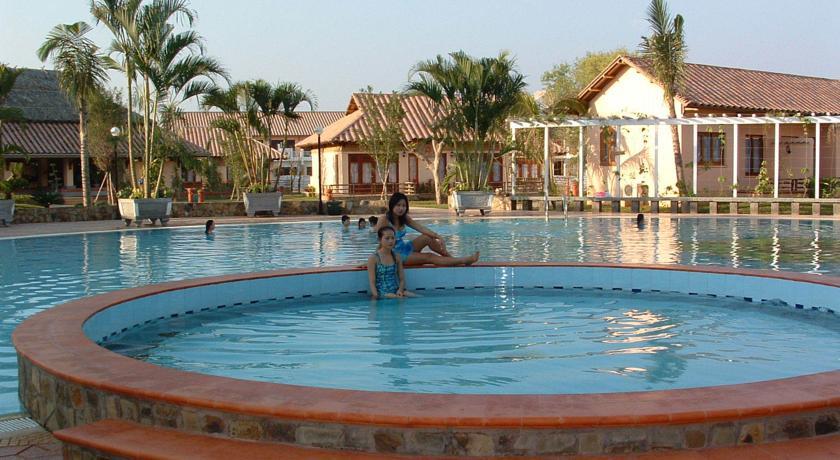 Cần Giờ resort