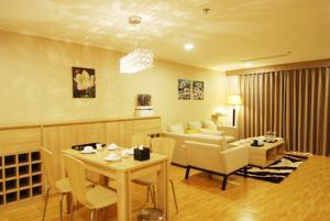 Phòng Suite có Giường Đôi/2 Giường Đơn