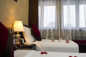 Phòng Deluxe có 2 Giường đơn - 3 Ngày 2 Đêm