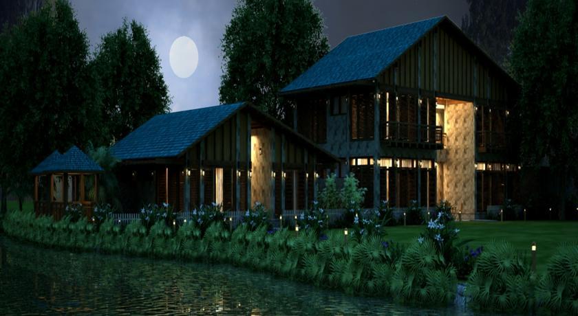Cát Tiên Jungle Lodge