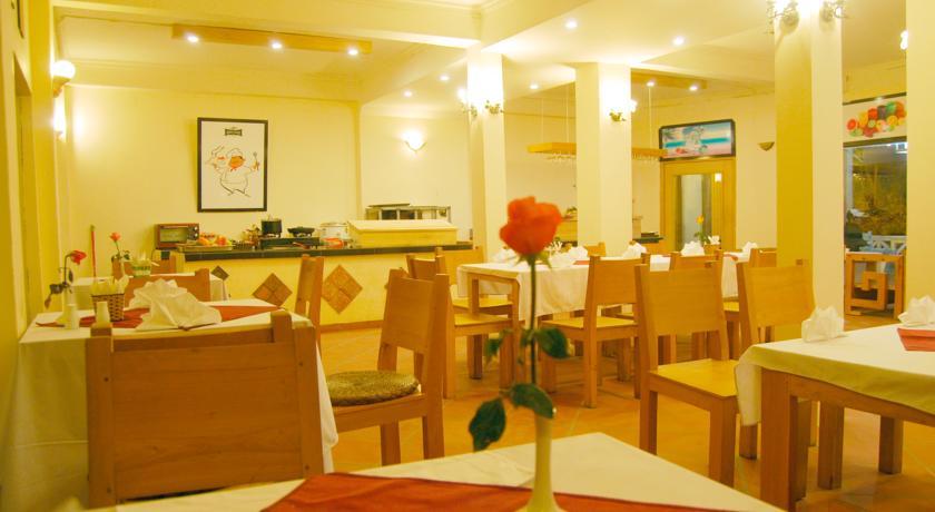 Khách sạn Chapa Valley