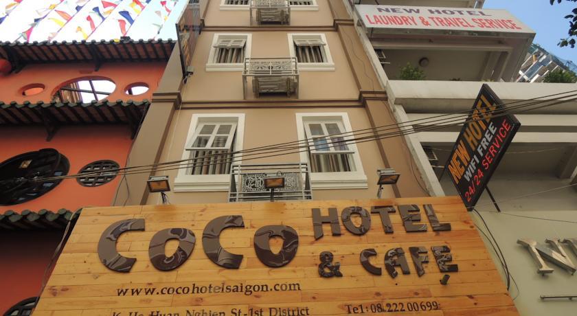 Khách sạn CoCo