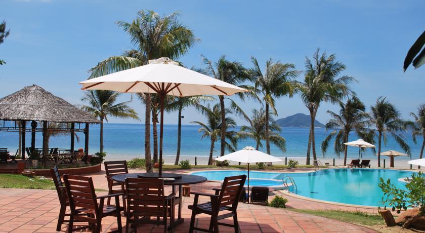 Con Dao Resort.