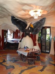 Phòng Land Eagle