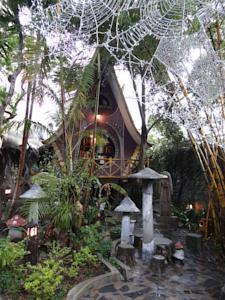 Phòng Tuần trăng mật