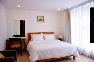 Phòng Superior Giường Đôi - Bữa sáng, Bữa tối và dịch vụ mát-xa Spa