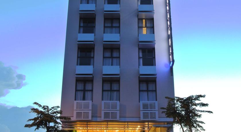Khách sạn Đà Nẵng Bay