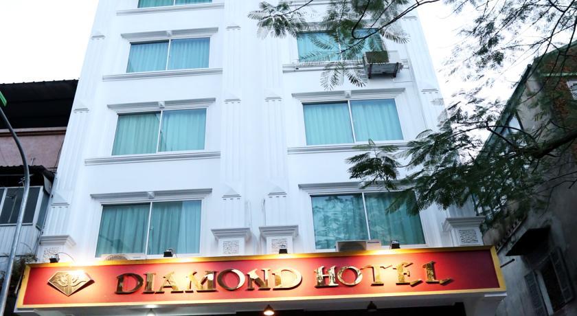 Khách sạn Diamond