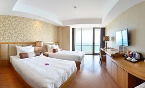 Phòng Ocean Premier 2 Giường Đơn