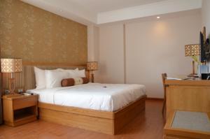 Phòng Ocean Premier Giường Đôi