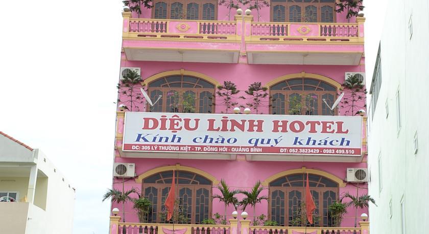 Khách sạn Diệu Linh