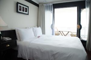 Phòng Grand Deluxe Giường Đôi/2 Giường Đơn - 3 Ngày 2 Đêm