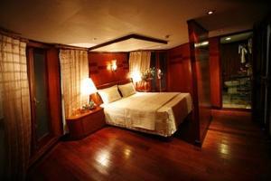 Suite Nhìn ra Biển - 2 Ngày 1 Đêm
