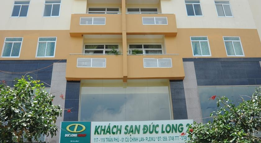 Khách sạn Đức Long 2