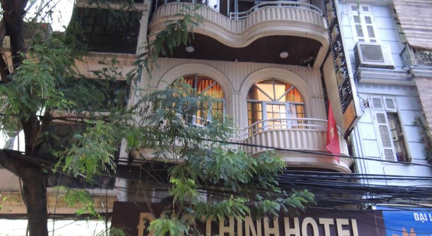 Khách sạn Đức Thịnh