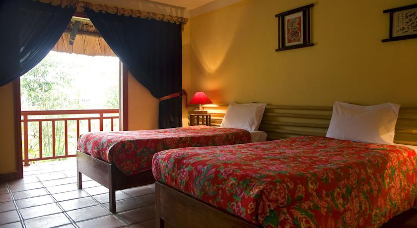 Đặt phòng khách sạn ở Hà Giang mùa hoa tam giác mạch.