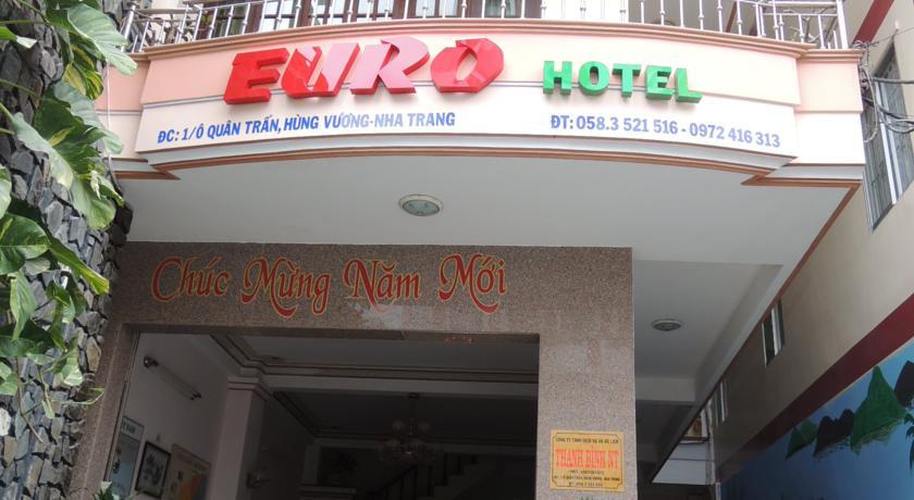 Khách sạnEuro