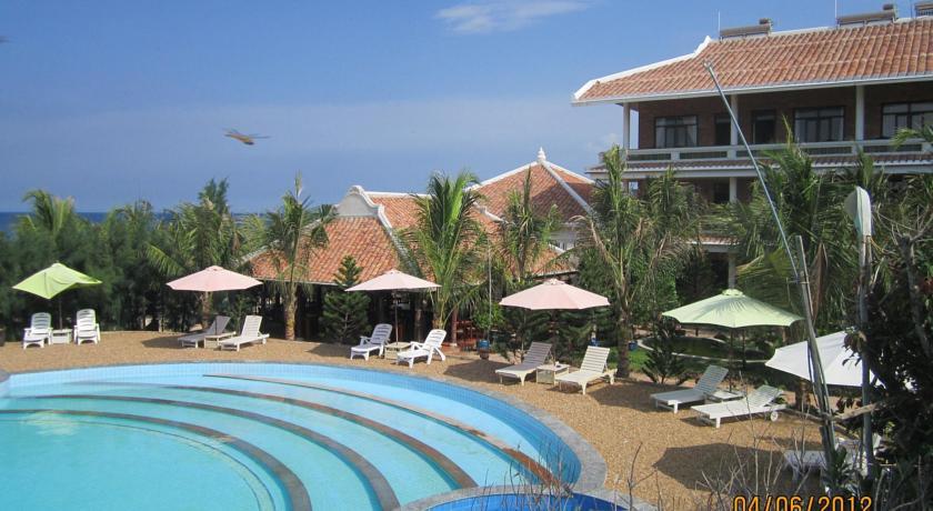Feng Shui Resort
