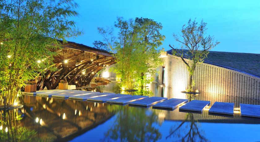 Flamingo Đải Lải Resort - Vĩnh Yên, Vĩnh Phúc.