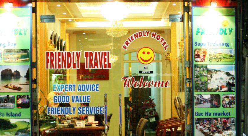 Khách sạn Friendly