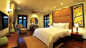 Biệt thự 2 Phòng ngủ với Hồ bơi Riêng - Không bao gồm Bữa sáng
