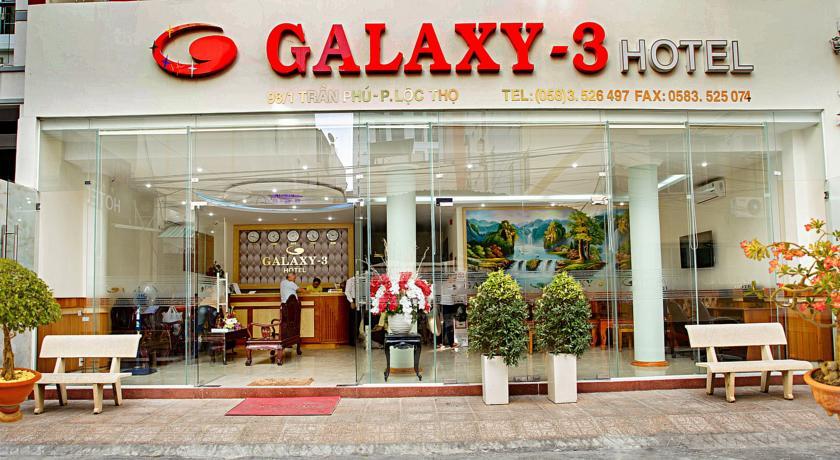 Khách sạn Galaxy 3