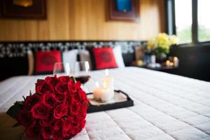 Suite Tuần Trăng mật - 3 Ngày 2 Đêm
