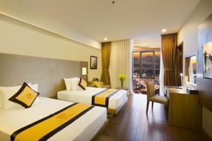 Ưu đãi Đặc biệt - Phòng Superior Giường Đôi/2 Giường Đơn với Bồn tắm Bùn và Spa