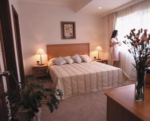 Căn hộ 1 Phòng ngủ Tiêu chuẩn